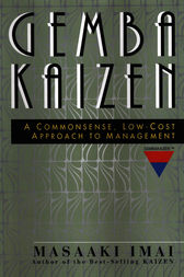 Gemba Kaizen