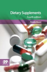Dietary Supplements by Pamela Mason