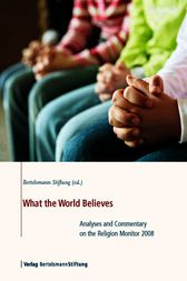 What the World Believes by Bertelsmann Stiftung