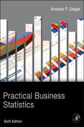 Practical Business Statistics by Andrew Siegel