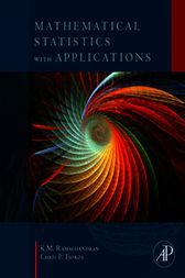 Mathematical Statistics with Applications by Kandethody M. Ramachandran