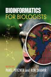 Bioinformatics for Biologists by Pavel Pevzner