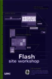 Flash Site Workshop, Adobe Reader by Ken Milburn