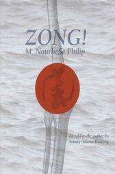 Zong! by M. NourbeSe Philip