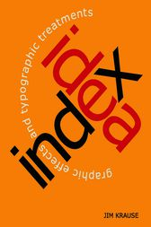 Idea Index by Jim Krause