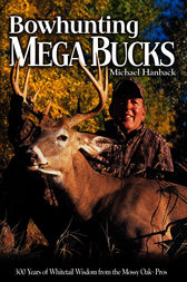 Bowhunting Mega Bucks