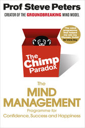 The Chimp Paradox by Steve Peters