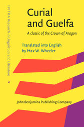 Curial and Guelfa by Max W. Wheeler