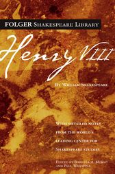 Henry VIII by William Shakespeare