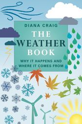 Weather Book by Diana Craig