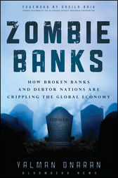 Zombie Banks by Yalman Onaran