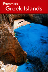 Frommer's Greek Islands by John S. Bowman
