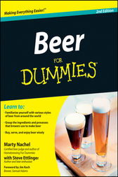 a literary analysis of beer for dummies by marty nachel and steve ettlinger Beer for dummies [marty nachel, steve ettlinger] on amazoncom free  shipping on qualifying offers the fun and friendly guide to all things beer beer  has always been one of the world's most popular beverages  write a customer  review.