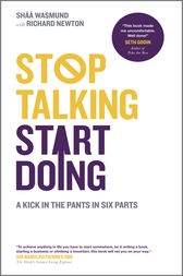 Stop Talking, Start Doing