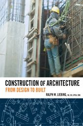 Construction of Architecture