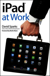 iPad at Work by David Sparks