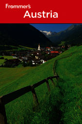 Frommer's Austria by Dardis McNamee