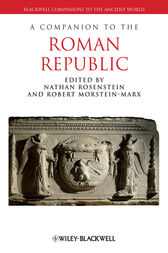 A Companion to the Roman Republic by Nathan Rosenstein