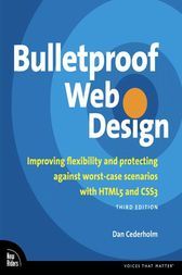 Bulletproof Web Design