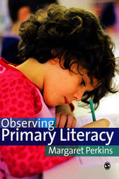 Observing Primary Literacy by Margaret Perkins