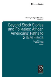 Beyond Stock Stories and Folktales by Gaetane Jean-Marie