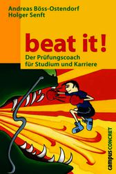 beat it! by Andreas Böss-Ostendorf