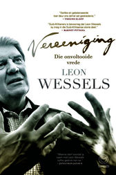 Vereeniging by Leon Wessels