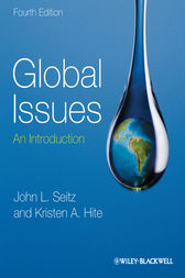 Global Issues by John L. Seitz
