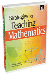 Strategies for Teaching Mathematics by Deborah V. Mink