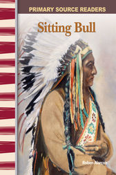 Sitting Bull by Roben Alarcon