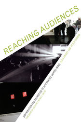 Reaching Audiences by Julia Knight