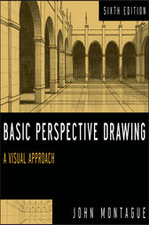 Basic Perspective Drawing by John Montague