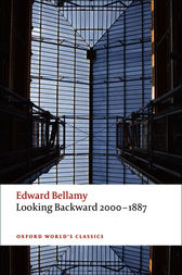 Looking Backward 2000-1887 by Edward Bellamy