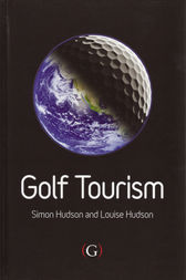 Golf Tourism by Simon Hudson