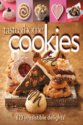 Taste of Home: Cookies