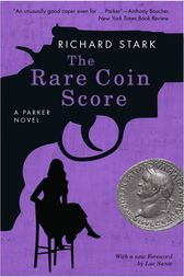 The Rare Coin Score by Richard Stark