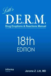 Litt's Drug Eruptions & Reactions Manual