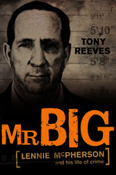 Mr Big by Tony Reeves