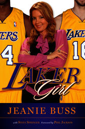 Laker Girl by Jeanie Buss