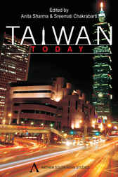 Taiwan Today by Anita Sharma