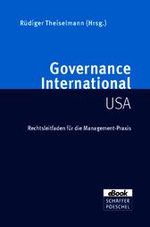 Governance International USA