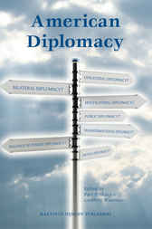American Diplomacy by Paul Sharp