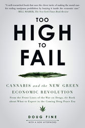 Too High to Fail by Doug Fine