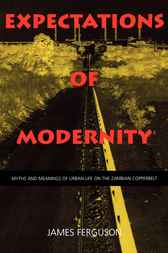 Expectations of Modernity