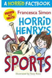 A Horrid Factbook: Horrid Henry Sports