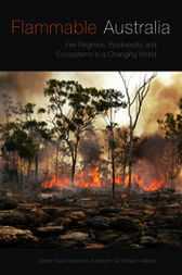 Flammable Australia by Richard J Williams