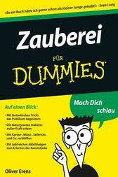 Zauberei f&uuml;r Dummies