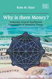 Why is there Money? by Ross M. Starr