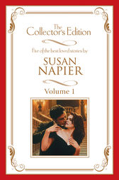 Susan Napier - The Collector's Edition Volume 1/THE SISTER SWAP/RECKLESS CONDUCT/A LESSON IN SEDUCTION/MISTRESS OF THE GROOM/HONEYMOON BABY