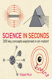 Science in Seconds by Hazel Muir